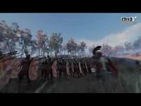 《虎豹骑》罗马帝国加入战斗!