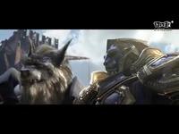 「魔兽世界:决战艾泽拉斯」最新动画
