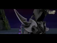 征服黑暗涅槃为王《龙之谷》黑暗刺客CG震撼上映