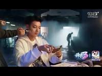 """快乐""""韬韬""""来袭!《神武3》黄子韬品牌宣传片"""