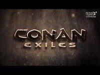 流放者柯南 _ Conan Exiles - BOX公开宣传片