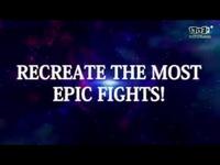 龙珠战士Z宣传片