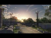 《无限法则》场景巡游视频