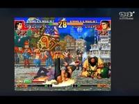 拳皇97(30min36s)