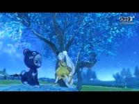 2017休宝课堂剑灵班1009-米兔 第6课 喜欢花吗