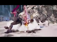 《灵魂能力6》新宣传PV!众多经典角色回归!