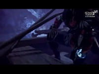 怪猎世界五大古龙开场动画:灭尽龙