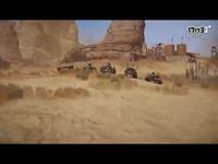 《创世战车》新阵营Firestarters宣传视频