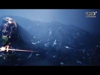 《星际战甲》Eidolon神殿宣传视频