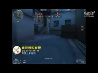 豪沅:AK无影能量核心猎手超神连杀!