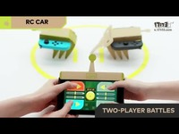Nintendo Labo - Toy-Con 01
