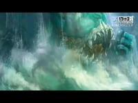 魔兽世界编年史第一卷原画集 - 1.1(A