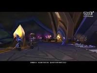 同盟种族:光铸德莱尼开场动画 - 1.1
