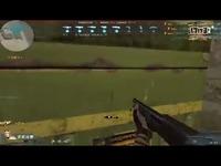 生死狙击:惊呆了!在大神眼里,枪也就是个摆设