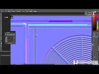 20.3D空调模型制作丨MAYA教学丨王氏教育集团