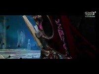 《战神之路》圣骑士宣传视频