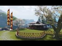 网易《九州·海上牧云记》手游坐骑视频曝光