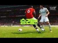 韩服《FIFA OL4》三测玩家招募