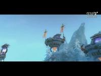 《吞噬苍穹》这几个场景和玩法让你爱上仙侠网游