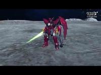 《敢达争锋对决》机体介绍视频——艾比安敢达
