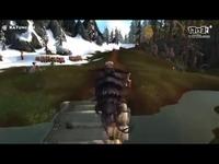 魔兽世界8.0新坐骑寒武纪远古生物三叶虫
