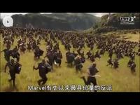 《復仇者聯盟:無限之戰》無限寶石懶人包