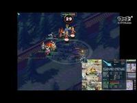 梦幻西游 经典反杀合集 一队155偷袭170 被瞬秒