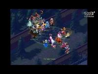 梦幻西游:物理队VS法系队,五回合解决对手!