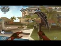 贝雷塔-射手座 生化作死连杀 主武器打不过手枪