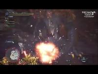 《怪物猎人世界》烂辉龙完整攻略|奇游联机宝