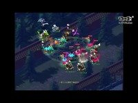 梦幻西游:从没见过的梦幻机器人大战,画风滑稽