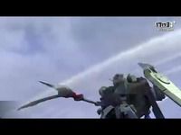 《敢达争锋对决》机体介绍视频——禁断敢达