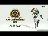 Leak Overwatch Anniversary Event 2018