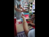 《御龙页游》七美献技:魔术(竖版视频)