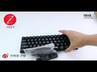 北通K1手游机械键盘测评  吃鸡办公游戏两不误