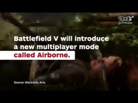 Battlefield 5 to Introduce Airborne Mode