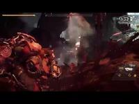 【圣歌】6分钟试玩 E3 2018 PS4