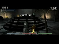 The Elders Scrolls- Blades E3 2018 Gameplay
