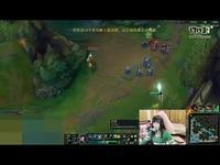 强者联盟主播篇04:跃动的精灵 陆雪琪为ADC代言