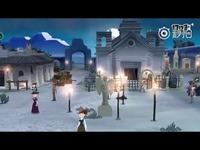 《西部世界》主题模拟经营手游近日上线