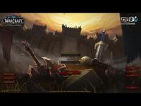 魔兽世界8.0登陆界面 - 1