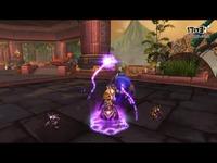 魔兽世界8.0 术士召唤恶魔获得新动画效果