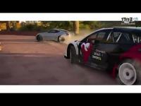 《飙酷车神2》正式发售,网络问题用奇游加速器