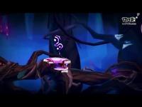 韩服《艾尔之光》全新地区魔界宣传视频