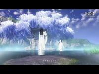 【天刀X周深】梦留别(移花门派主题曲)
