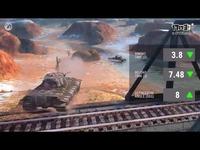 《坦克世界闪击战》5.0更新视频