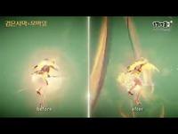 《黑色沙漠》手游技能开放系统介绍