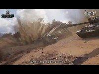 大咖评述《坦克世界》1.0之《战狼2》特效大咖