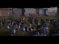 这就是铁甲雄兵之攻城篇:攻城器械人马全上阵