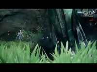 《黑暗血统3》Boss战实机演示
